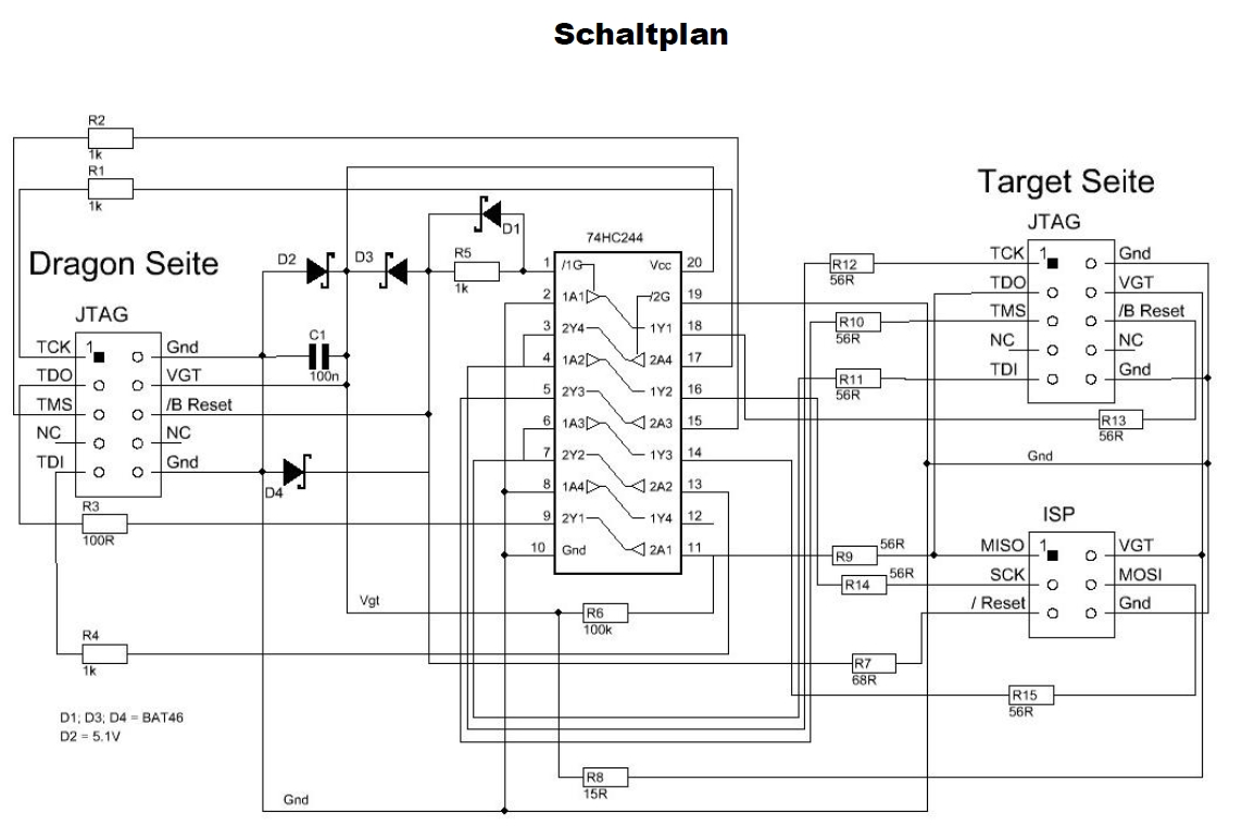Charmant Wie Man Schaltpläne Erstellt Fotos - Elektrische Schaltplan ...